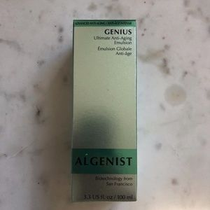 NIB Algenist GENIUS Ultimate Anti-Aging Emulsion